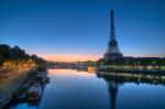 Sungai Seine, Paris